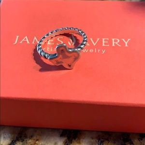 Texas James Avery Ring